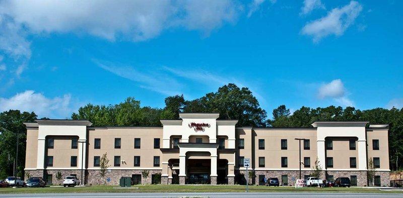 Hampton Inn Maumelle - dream vacation