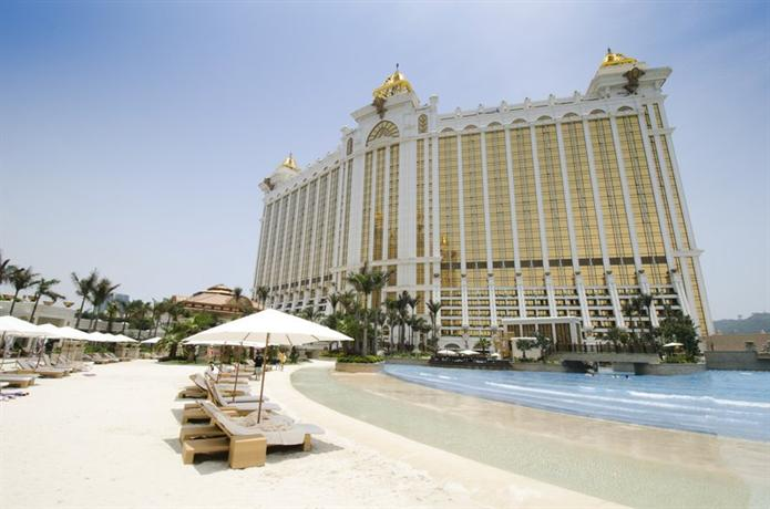 Hotel Okura Macau - dream vacation