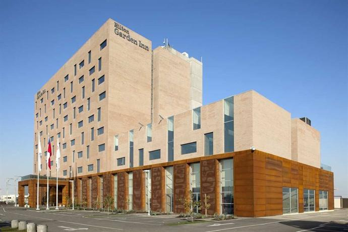 Hilton Garden Inn Santiago Airport - dream vacation