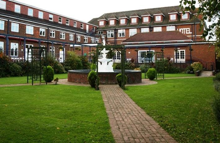 The Thurrock Hotel Aveley England - Aveley (Angleterre) -