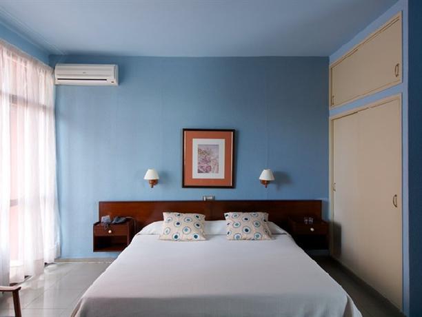 Hotel Atlanta Gran Canaria - Las Palmas de Gran Canaria -
