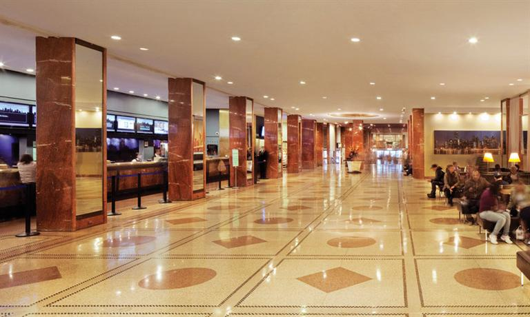 Hotel pennsylvania new york new york city compare deals for Pennsylvania hotel new york haunted