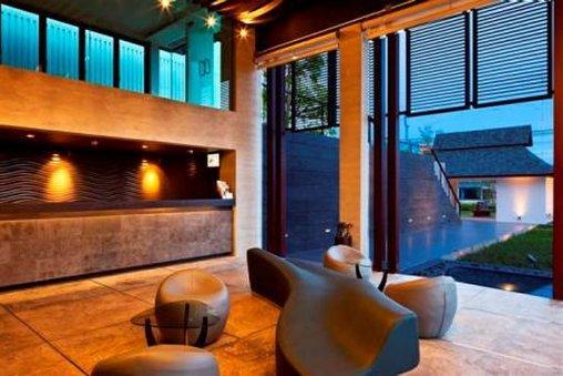 Hotel Serenity Hua Hin - dream vacation