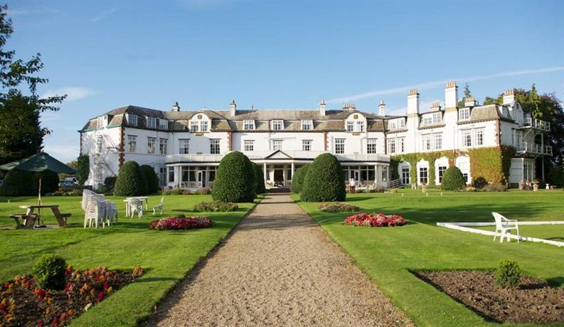 The Ripon Spa Hotel - dream vacation