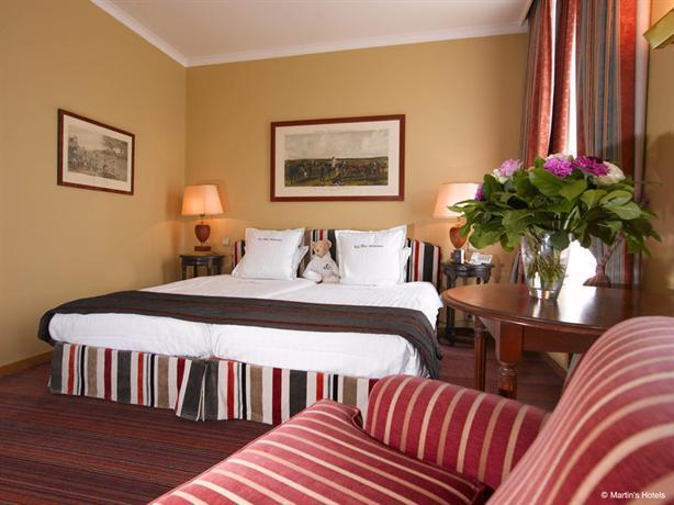 Hotel Martin\'s Relais - dream vacation