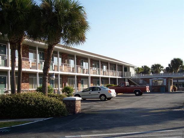 Dixie Properties - dream vacation