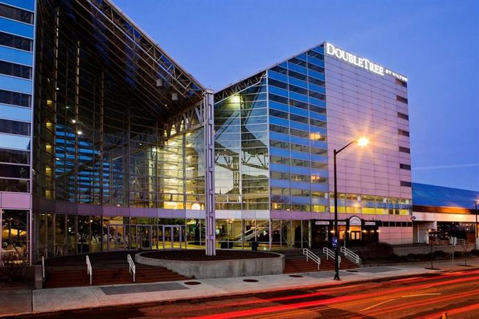 Doubletree Hotel South Bend