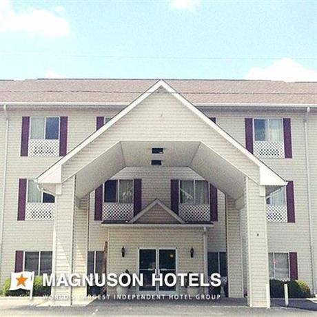 Midtown Inn and Suites Claxton - dream vacation