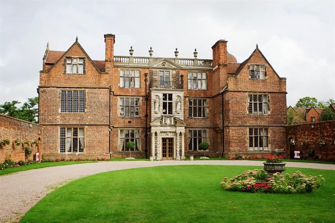 Castle Bromwich Inn - dream vacation