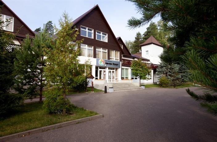 BEST WESTERN Country Resort Hotel Dmitrov - dream vacation