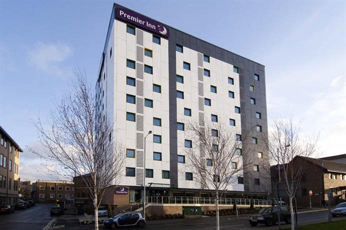 Premier Inn Bradford Central - dream vacation