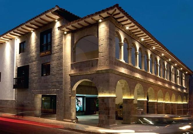 JW Marriott El Convento Cusco - dream vacation
