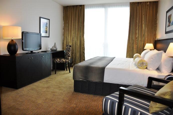 Grand Papua Hotel - dream vacation