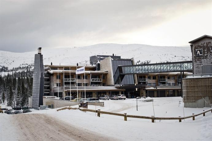 Radisson Blu Mountain Resort & Residences Trysil - dream vacation