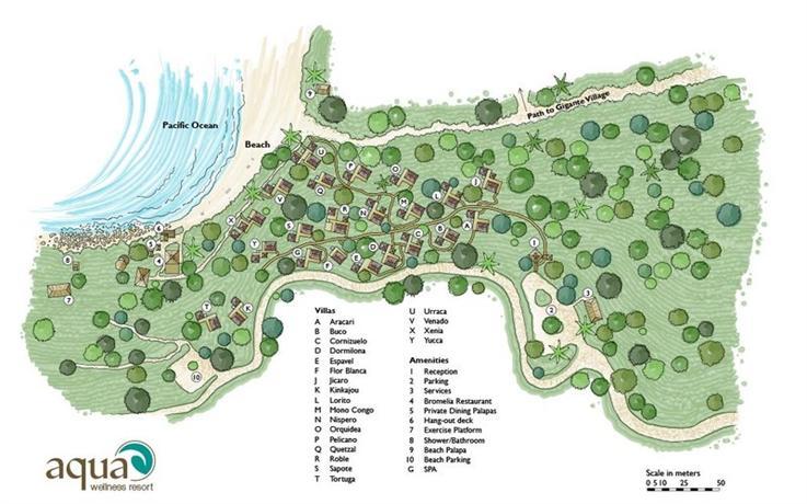 Aqua Wellness Resort - dream vacation