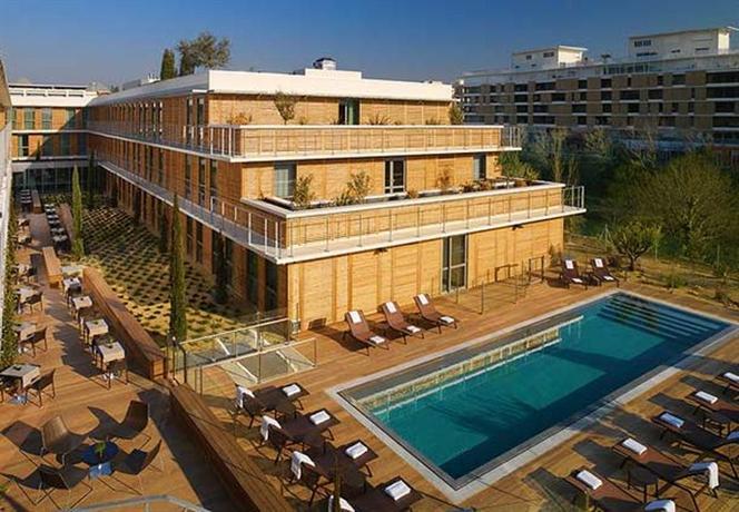 Courtyard by Marriott Montpellier - dream vacation