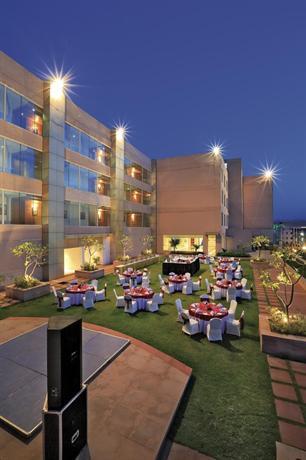 Radisson Blu Hotel Haridwar - dream vacation