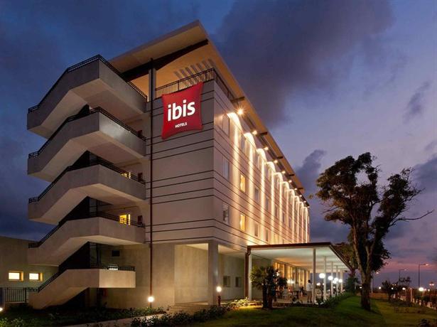 Ibis Bata - dream vacation