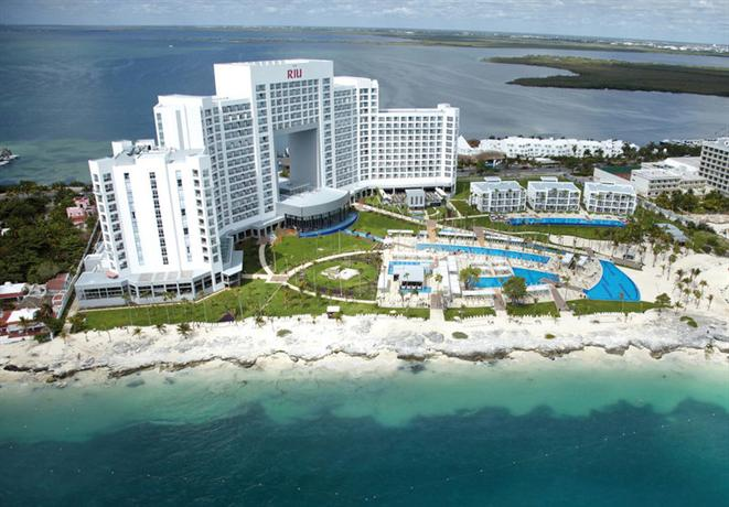 Hotel Riu Palace Peninsula All Inclusive - dream vacation