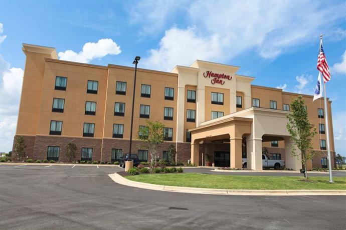 Hampton Inn Atmore - dream vacation