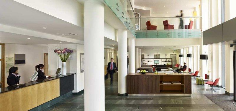 Hilton Garden Inn Birmingham Brindley Place - dream vacation
