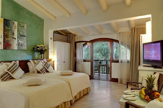 Forte Village Resort Royal Pineta - Pula (Sardaigne) -