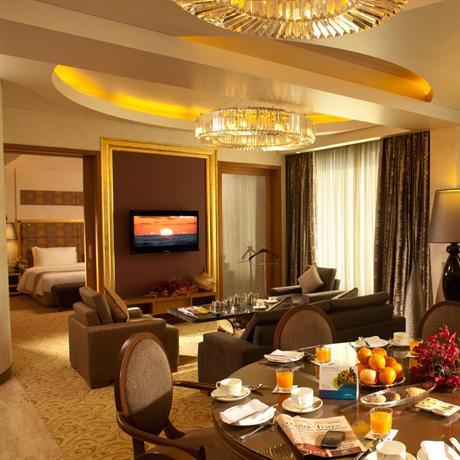 Radisson Blu Hotel Nagpur - dream vacation