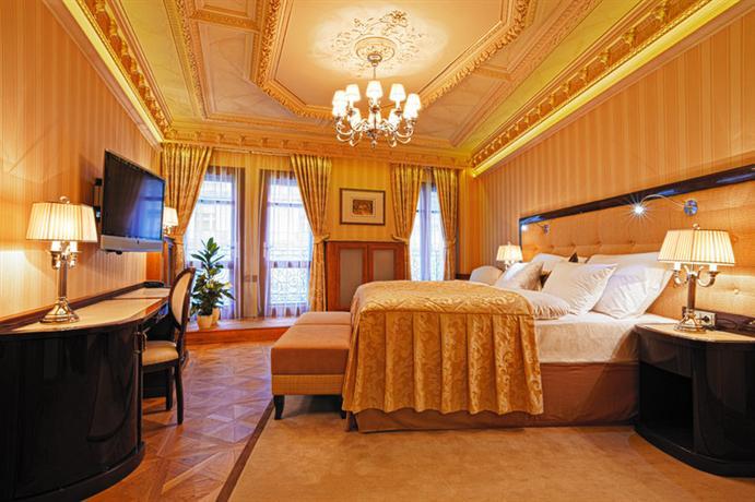 Quisisana Palace - dream vacation
