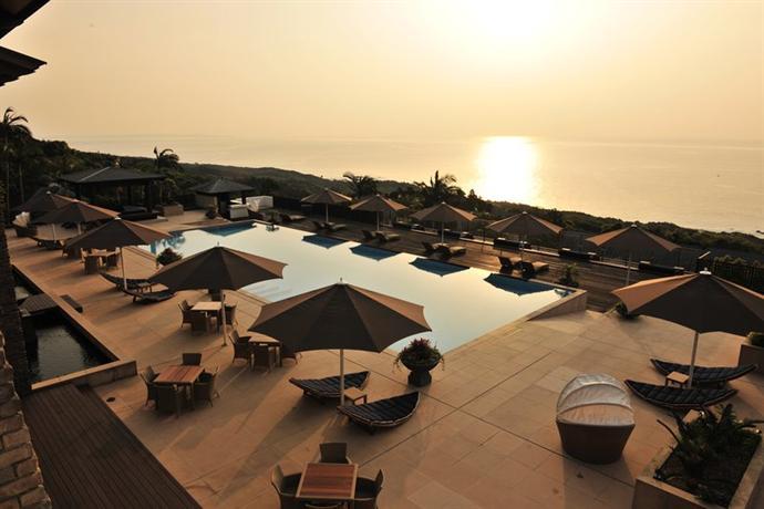 Sankara Hotel & Spa Yakushima - dream vacation