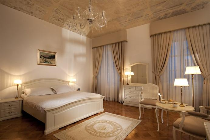 Antiq Palace - Small Luxury Hotels Of The World - dream vacation