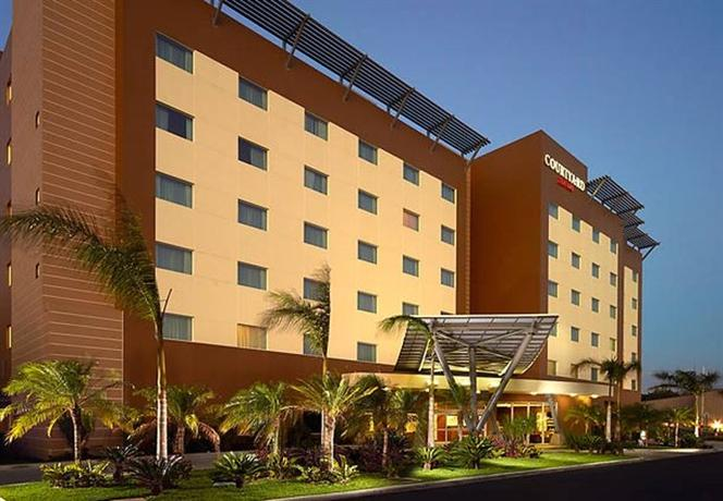 Courtyard San Jose Airport Alajuela - dream vacation