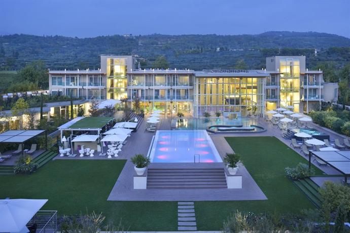 Aqualux Hotel Spa & Suite - dream vacation