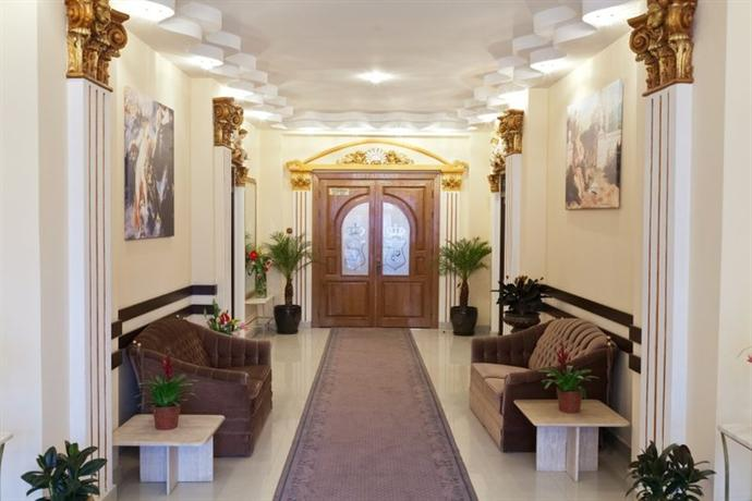 Hotel Royal Craiova - dream vacation