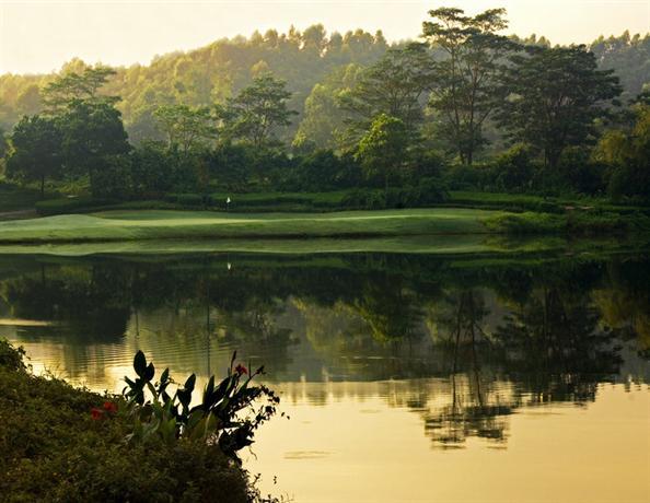Mission Hills Resort at Mission Hills Golf Club - dream vacation