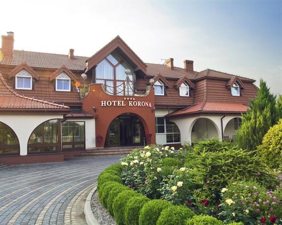 Hotel Korona Spa & Wellness - dream vacation