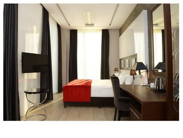 Grand Hotel Downtown - dream vacation