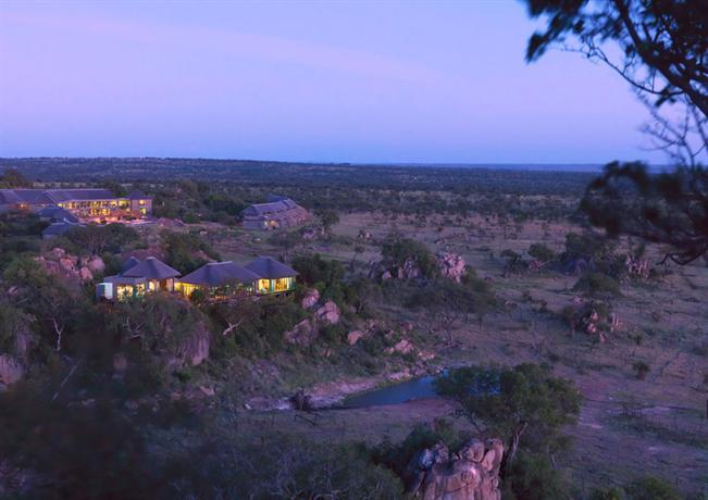 Four Seasons Serengeti - dream vacation