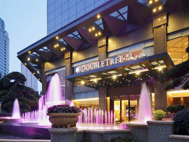 DoubleTree by Hilton Guangzhou - dream vacation