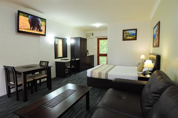 Sanctuary Resort Motor Inn - dream vacation