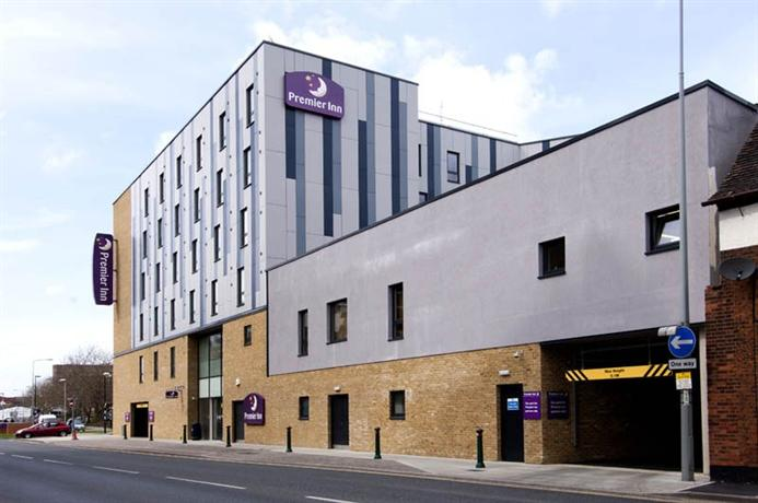 Premier Inn Ipswich Town Centre Quayside - dream vacation