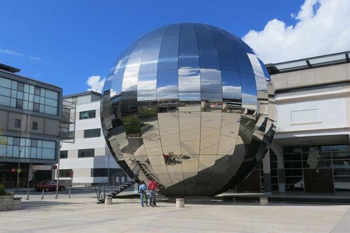 DoubleTree by Hilton Hotel Bristol City Centre - dream vacation