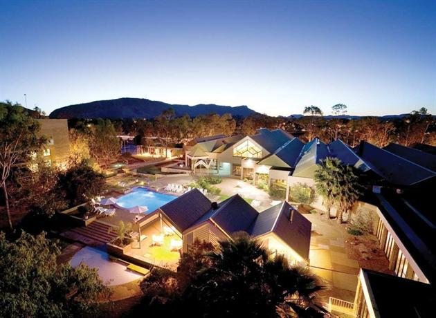 DoubleTree by Hilton Alice Springs - dream vacation
