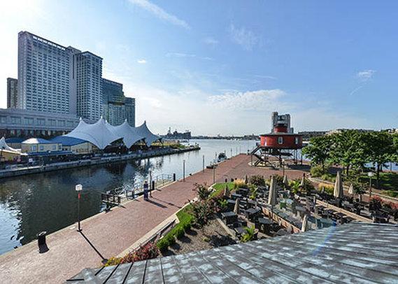Pier 5 Hotel - dream vacation