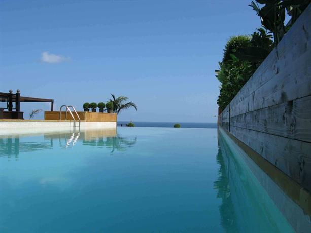 Palm Beach Hotel Beirut - dream vacation