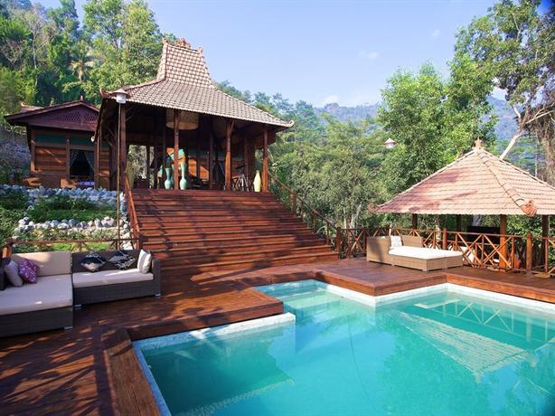 Villa Borobudur - dream vacation