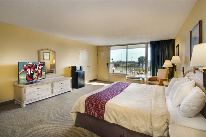 Travelers Inn Dundee - Dundee (Floride) -