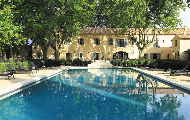 Domaine De Manville - Les Baux-de-Provence -