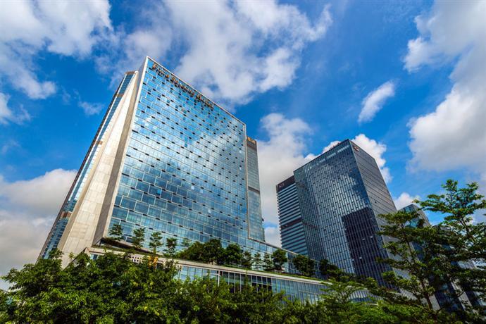 Four Seasons Hotel Shenzhen - dream vacation