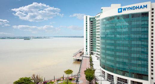 Wyndham Hotel Guayaquil - dream vacation