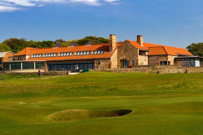The Lodge at Craigielaw and Golf Courses - dream vacation
